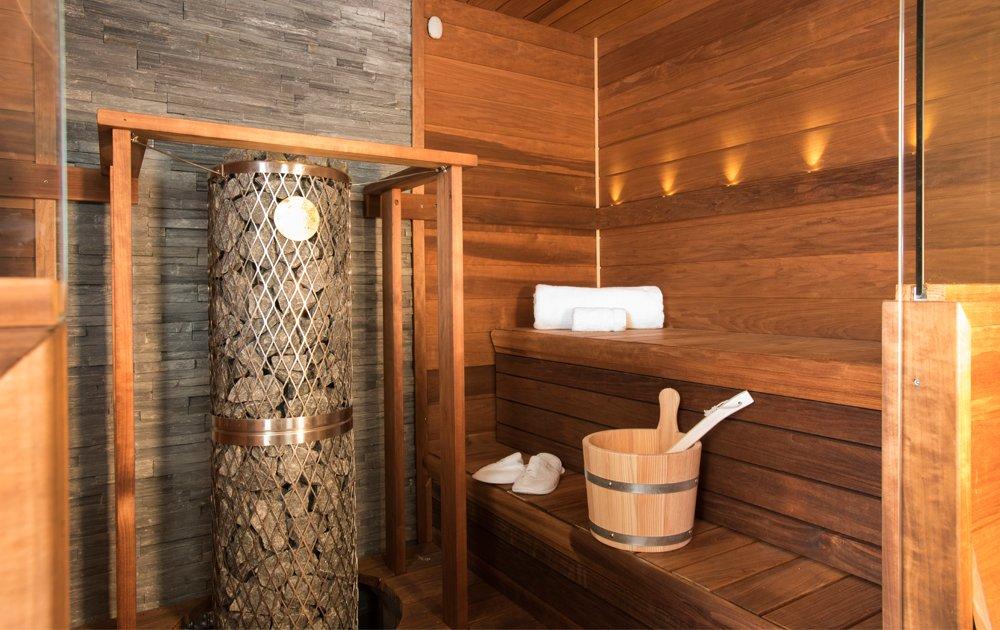 Esprit Sauna