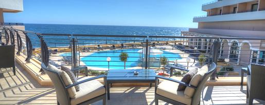 Radisson Blu Resort Special Offer