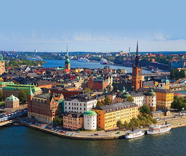 Swedish Waterways