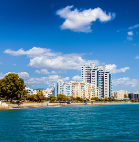 Holidays to - Limassol