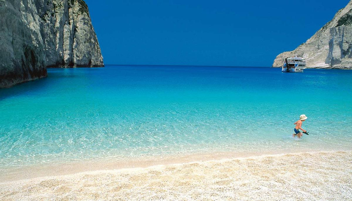 Cheap Holidays To Alykanas Zante Zakynthos Greece
