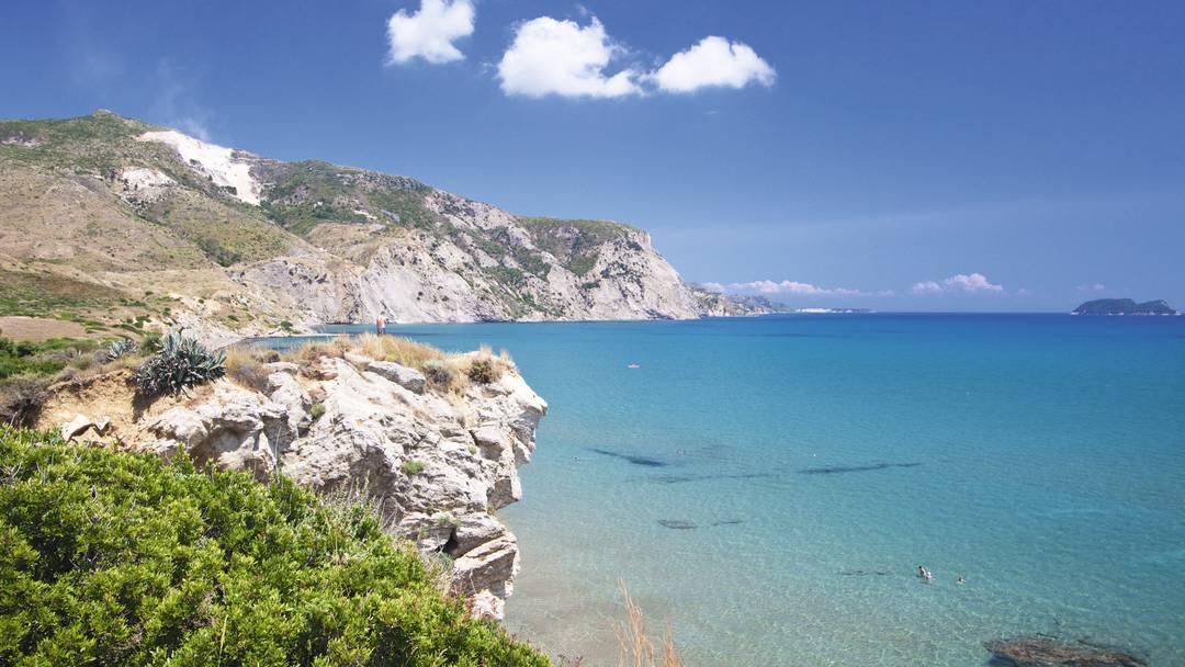 Cheap Holidays to Kalamaki - Zante Zakynthos - Greece ...