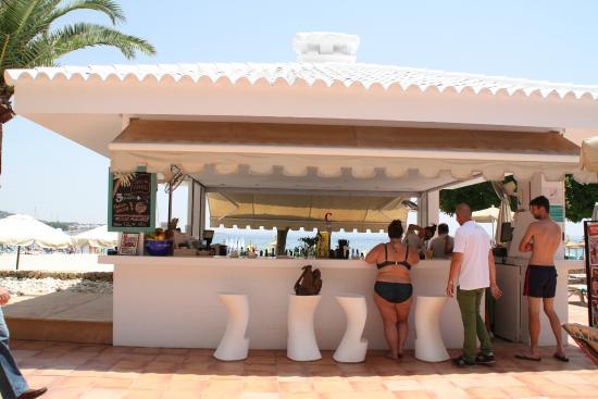 Sol Cala Blanca Hotel