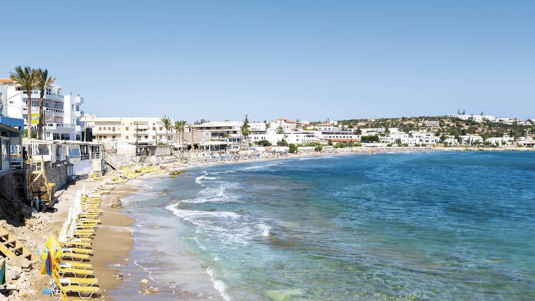 Cheap Holidays To Koutouloufari Crete Greece Cheap All Inclusive Holidays Koutouloufari