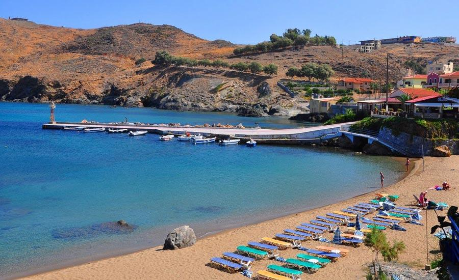 Cheap Holidays To Panormos Crete Greece Cheap All