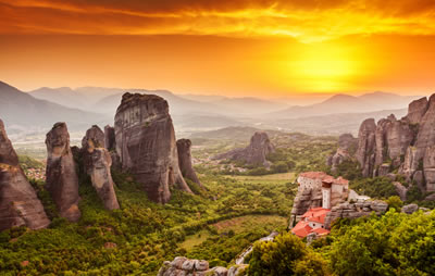 Northern Greece Tour Special Offers