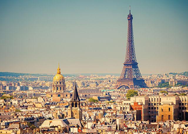 Taste of Paris & Bruges