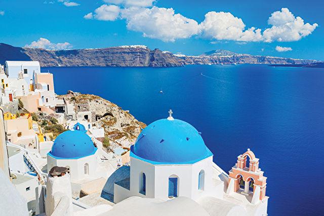 Greek Isles Fly Cruise