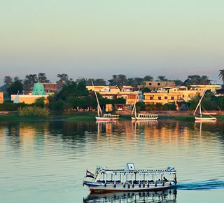 Nile Cruises