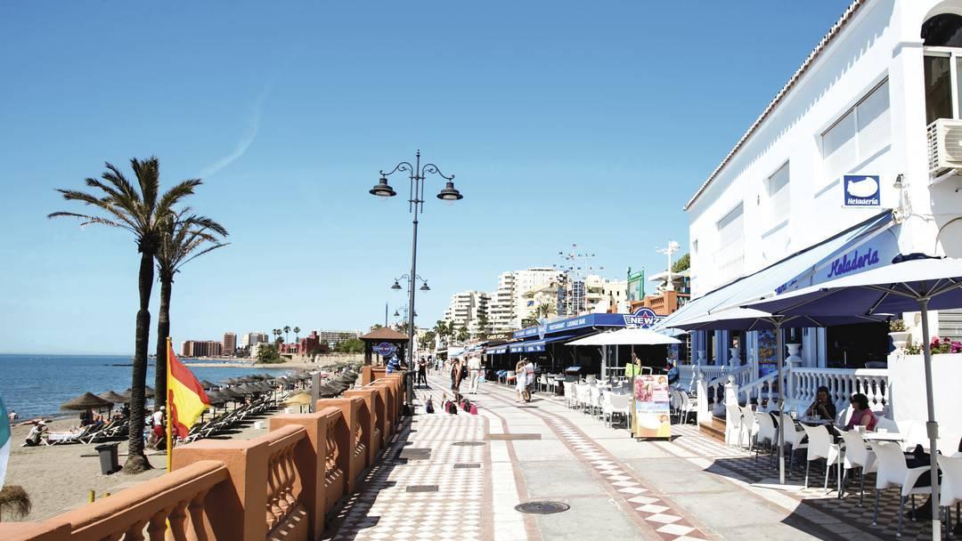 Cheap Hotels Costa Del Sol