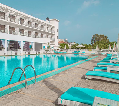 3* Sveltos Hotel