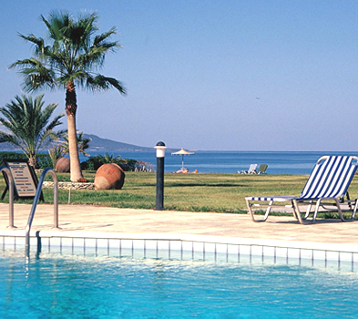 3* Natura Beach Hotel and Villas