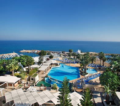4* Golden Coast Beach Hotel