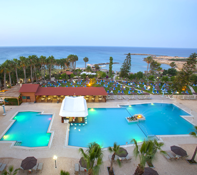 3* Cavo Maris Beach Hotel