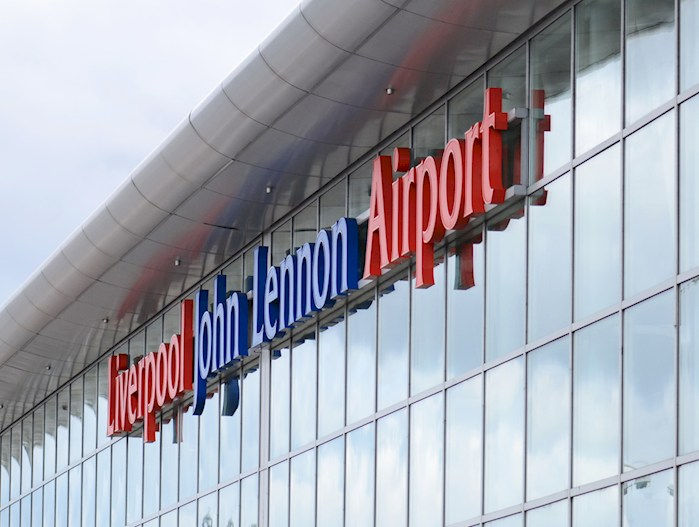 Cheap Holidays from Liverpool Airport