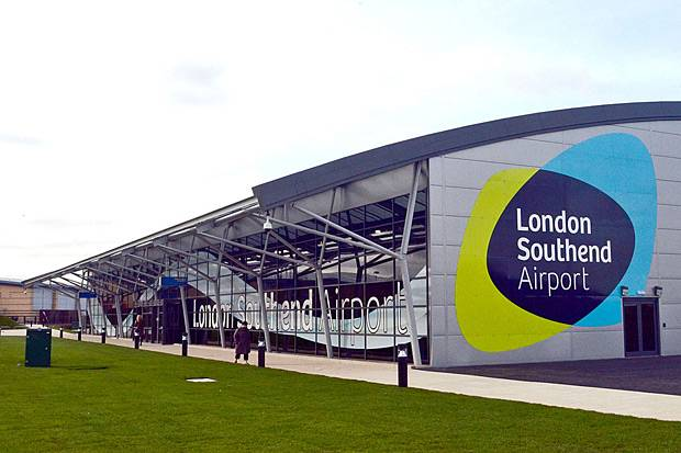 Cheap Holidays from London Southend Airport