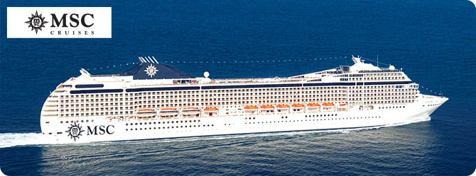 MSC Musica Cruises