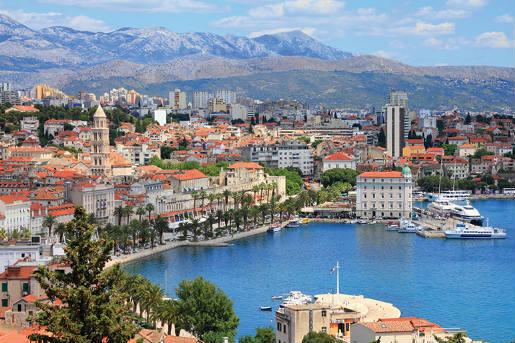 Croatia & Italy
