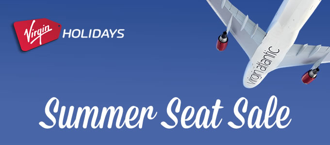 Generic | Summer Seat Sale | Big savings on your favorite destinations