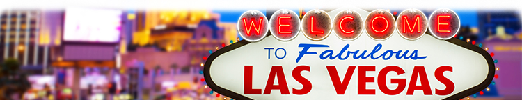 Las Vegas Pre Cruise Stay