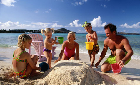 Cheap Family Holidays, Cheap Family All Inclusive Holidays