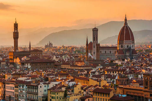Italian Med Fly Cruise