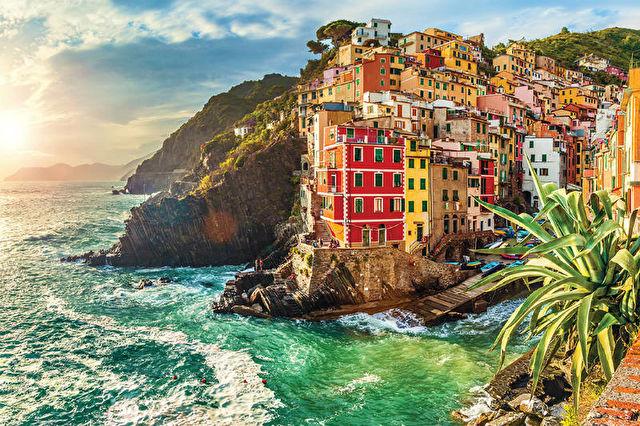 Mediterranean Highlights