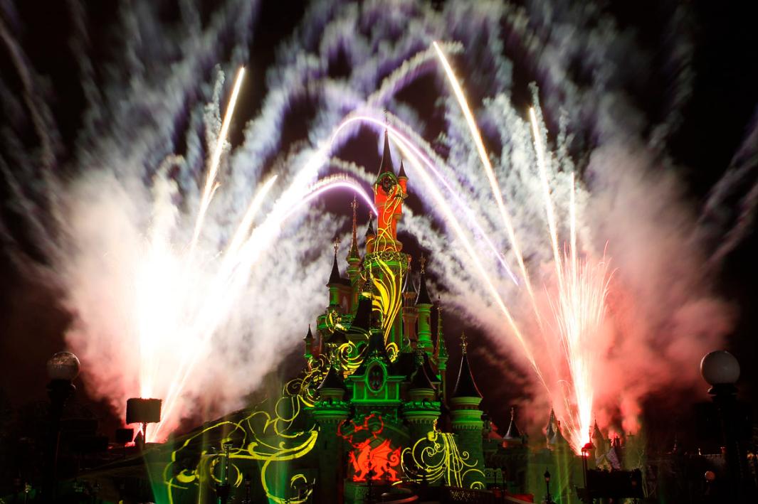 St. David's Welsh Weekend at Disneyland® Paris