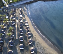 Amathus Beach Hotel Limassol Special Offer