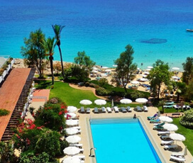Grecian Sands Hotel Special Offer