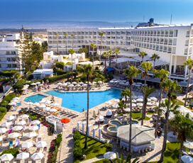 Leonardo Plaza Cypria Maris Beach Hotel and Spa