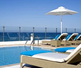 Louis Althea Kalamies Luxury Villas Special Offer