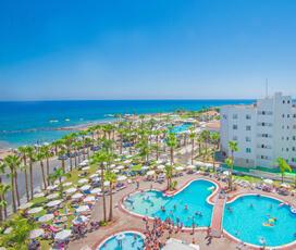 Marlita Beach Hotel Apartments Special Offer