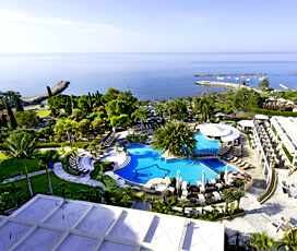 Mediterranean Beach Hotel Special Offer