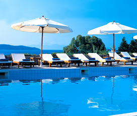 Aegean Suites Special Offer