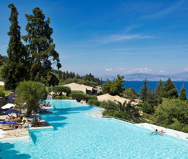 Aeolos Beach Resort Special Offer