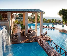 Amathus Beach Hotel Rhodes Special Offer
