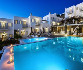 Apanema Resort Special Offer