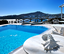 Deliades Hotel Special Offer