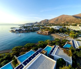 Elounda Bay Palace Special Offer