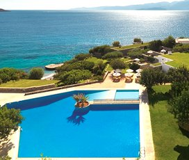 Elounda Mare Hotel Special Offer