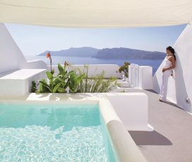 Kirini Suites and Spa