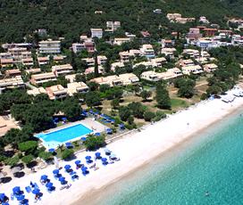 La Riviera Barbati