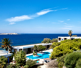 Mykonos Theoxenia Special Offer