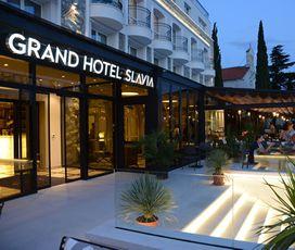 Grand Hotel Slavia Special Offer