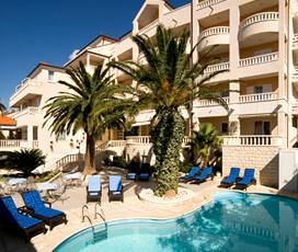 Hotel Laurentum Special Offer