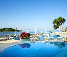 Island Hotel Katarina Special Offer