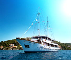 MS Afrodita Cruise Special Offer
