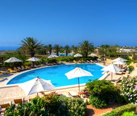 Hotel Ta'Cenc and Spa