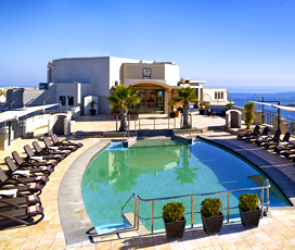 Le Meridien St Julians Hotel and Spa